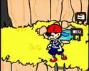 Ness vs. Lucas: Rumble in Saturn Valley!