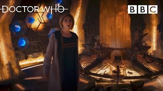 The NEW TARDIS: Everything you need to know | Doctor Who - BBC