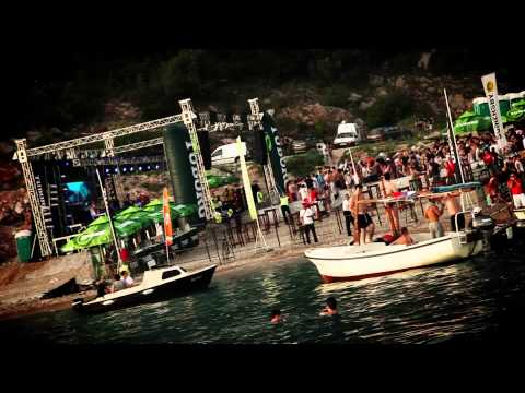 SPRING BREAK MONTENEGRO 2013 -PROMO MOVIE-