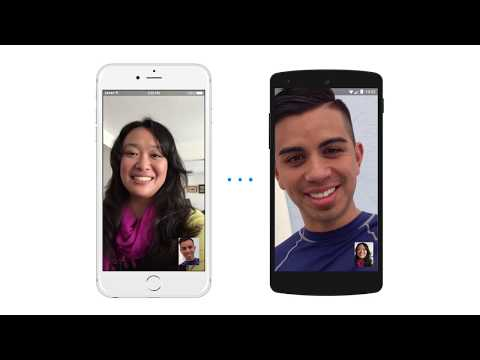 Introducing Video Calling in Messenger