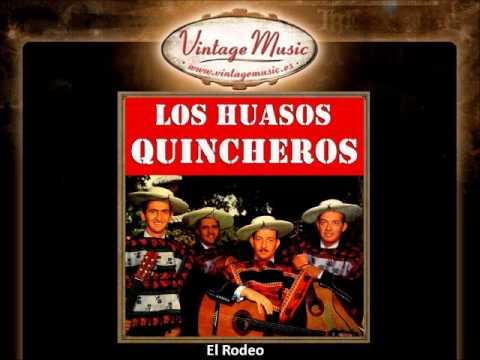 07 Los Huasos Quincheros   El Rodeo VintageMusic es