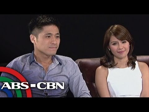 Kaye, Paul Jake is in a relationship?