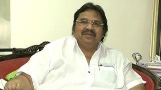 Dasari Narayana Rao Press Meet about Swargam Narakam - IGTELUGU