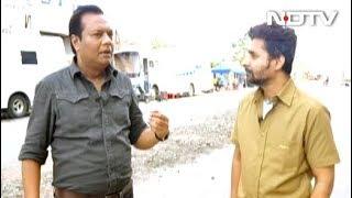 ये फिल्म नहीं आसां : अभिनेता चंदन रॉय सानियाल से खास मुलाकात - NDTV
