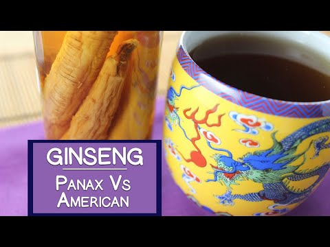 What is Ginseng Good For? The Difference Between Varieties