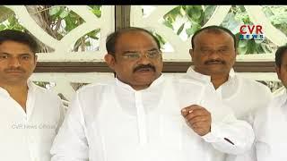 BJP MLA Akula Satyanarayana Slams CM Chandrababu Naidu | CVR News - CVRNEWSOFFICIAL