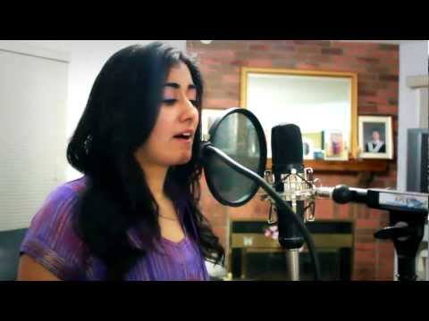 Pani Da Rang (Acoustic Cover) - Aakash Gandhi (feat Jonita Gandhi)
