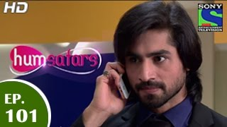 Humsafars - 23rd February 2015 : Episode 113