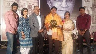 LV Prasad's 111th Birthday Anniversary | Balakrishna, Yvs Chowdary | TFPC - TFPC