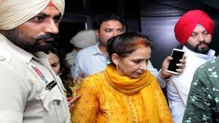 Amritsar accident: People who doing politics over this incident should be ashamed: Navjot Kaur Sidhu - ITVNEWSINDIA