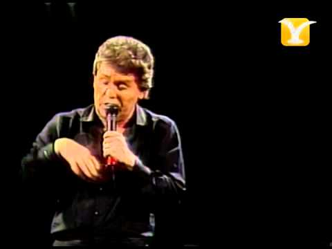 Raphael, En Carne Viva, Festival de #ViñadelMar 1987