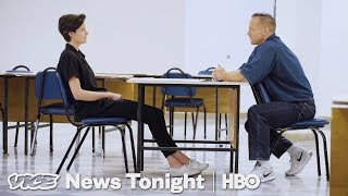 Decade On Death Row & Political Cartoons Out: VICE News Tonight Full Episode (HBO) - VICENEWS