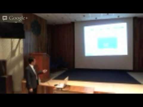Preparación y caracterización de elementos termoelectricos con Bismuto, examen de maestría