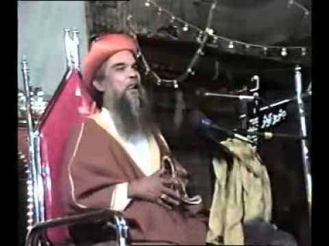 Moulana Hashmi Miyan--Chaadar Aur Choomna