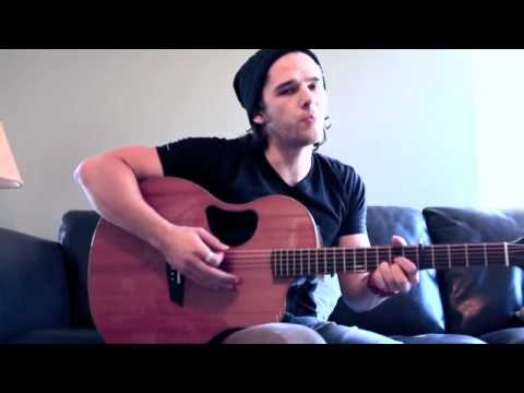 Boston - Augustana (Tim Urban Cover)