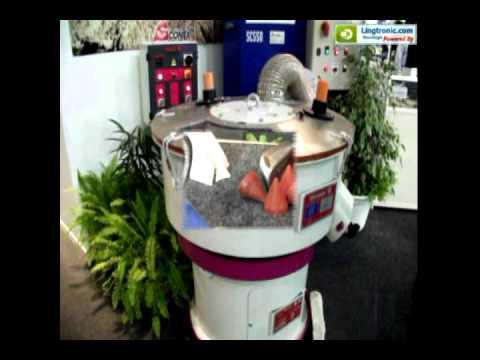 EMAF 2010 - Exposição Internacional de Máquinas-Ferramenta e Acessórios