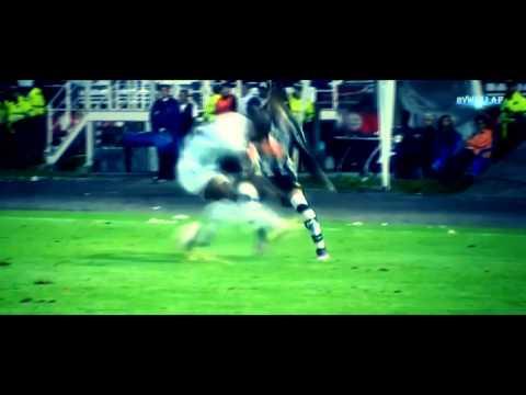 Neymar Dribbling Skills 2012-2013