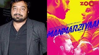 Anurag Kashyap REACTS over the controversy on 'Manmarziyaan' in an open letter | Bollywood News - ZOOMDEKHO