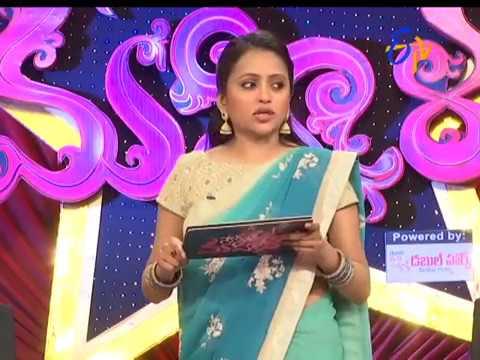Star Mahila |  18th February 2017 | Full Episode | ETV Telugu | cinevedika.com