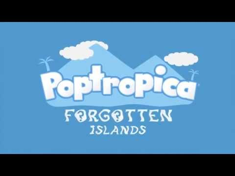 Poptropica: Forgotten Islands Launch Trailer