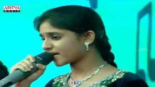 Jilibilipalukula Song Performance By little Singers || Naga Shourya,Palak Lalwani - ADITYAMUSIC