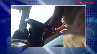 Video मोहाली : वीडियो वायरल होने के बाद इस एएसआई अवतार सिंह को लाइन हाजिर किया