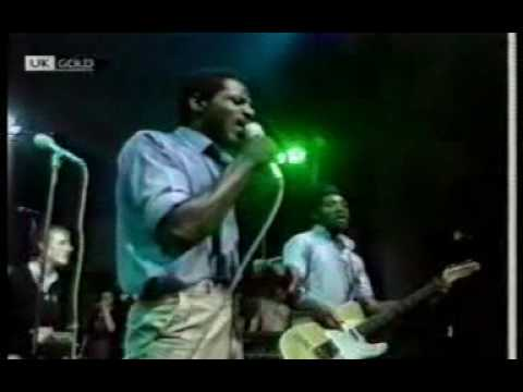 Bank Holiday Jukebox #3: The Specials