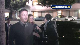 chanel-: Norman Reedus Doesn't Watch DWTS or SWTS