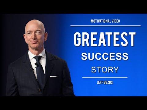 """Historia Amazonu, wcale nie mniej """"amazing"""" jest story o Brzosce"""