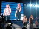 Kelly Clarkson & Reba Mcentire - Beautiful Disaster (Live), Baltimore, Md