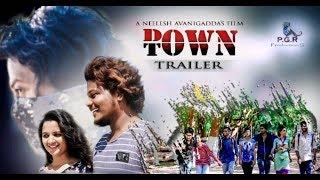 Downtown - TRAILER || Latest Telugu Short Film 2018 || By Neelesh Avanigadda || WOW ONE TV - YOUTUBE