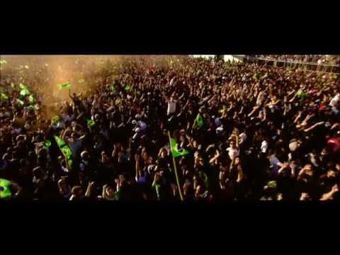 Tomorrowland Brasil 2015 | Announcement