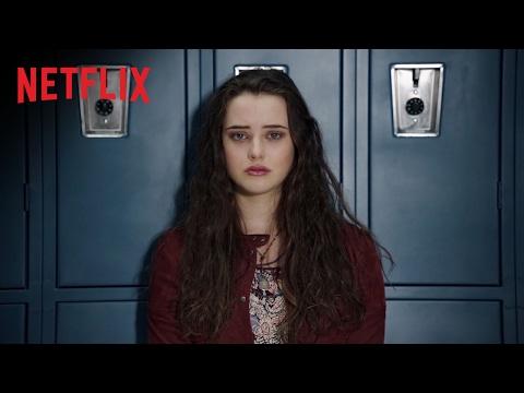 13 Reasons Why - إعلان التاريخ - Netflix