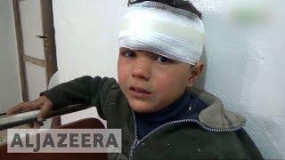 👶 Save the Children: One in six children live in conflict zones - ALJAZEERAENGLISH