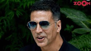 Akshay Kumar Takes A Dig On Method Actors | Bollywood News - ZOOMDEKHO