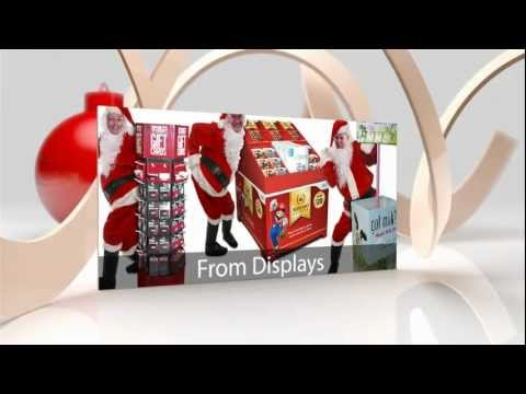 Tilsner Carton Company Holiday Video