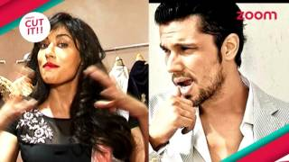 Chitrangada Singh upsets Salman Khan | KAUN-FLICT | CUT IT!! | Exclusive | zoom turn on