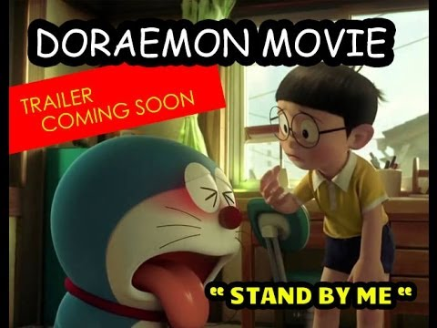 Film Doraemon Animasi 3D new 2014 Coming Soon