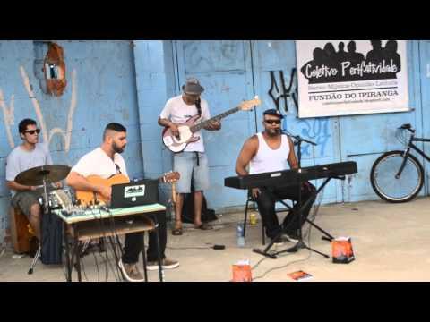 Perifatividade nas Favelas: Rinha de Galo  - Samba do Diabo