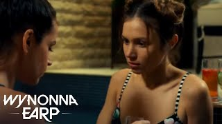 WYNONNA EARP | Hottest WayHaught Moments - Bubbling Over | SYFY - SYFY