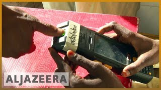 🇳🇬 Nigeria's election: Vote counting begins l Al Jazeera English - ALJAZEERAENGLISH