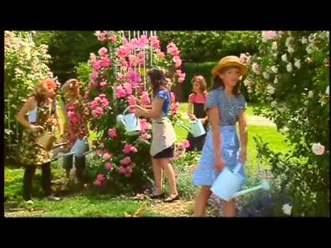 Hodina zpěvu - Zalévám květiny