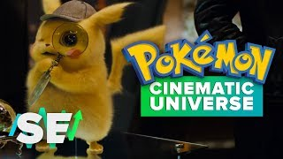 Detective Pikachu could launch the Pokémon Cinematic Universe | Stream Economy - CNETTV