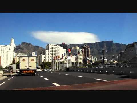 Ciasteczkowe podroze :South Africa 2010