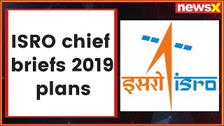 Suits from Vadodara, parachutes from Agra: Inside ISRO's plan to launch India's first astronauts - NEWSXLIVE
