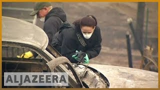 🇺🇸🔥Who is to blame for California wildfires? | Al Jazeera English - ALJAZEERAENGLISH