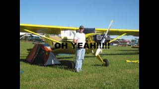 ... Stud Pilots, Gay Pilots Association, Blakesburg, Antique Airfield
