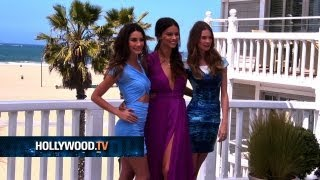 chanel-: Adriana Lima shares What is Sexy - Hollywood.TV