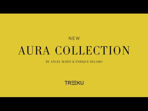 Colección Aura de Treku