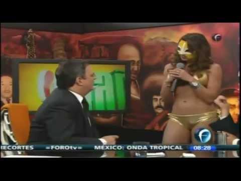LA REATA DE BROZO CON MARCELO EBRARD 19-09-2012